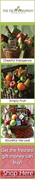 Shop TheFruitCompany.com Today!