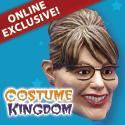 Sarah Palin Halloween Mask