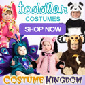 Get Baby Costumes at CostumeKingdom.com
