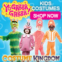 Get Kids Costumes at CostumeKingdom.com