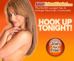 AdultFriendFinder.com - Meet Real Sex Partners Tonight!
