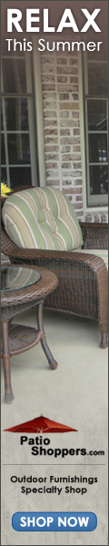 PatioShoppers.com - Outdoor Furnishings Specialty Shop