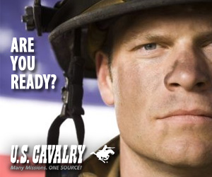 Get your Gear at US Cavalry