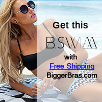 B. Swim women's swimwear