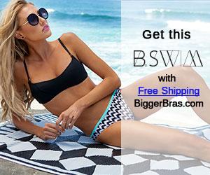 B. Swim women's swimwear
