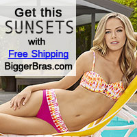 Sunsets women's swimwear