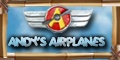 Shop Andy's Airplanes Today!