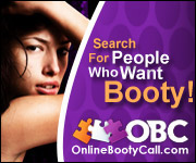OnlineBootyCall.com - Finding the pieces... without the Puzzle