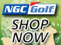 Shop NGC Golf Today!