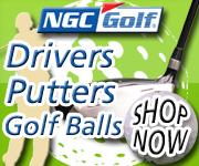 Shop NGC Golf