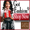 Shop FlirtyAprons.com Today!