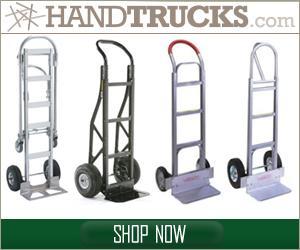 Shop HandTrucks.com Today!