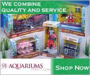 Shop AquariumsDirect.com Today!