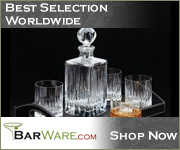 Shop Barware.com Today!