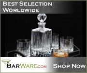 Shop Barware.com Today!