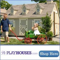 Shop PlayHouses.com Today!