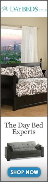 Shop Daybeds.com Today