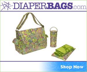 Shop DiaperBags.com Today
