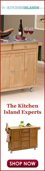 Shop eKitchenIslands.com Today!