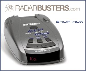 Shop RadarBusters.com Today!