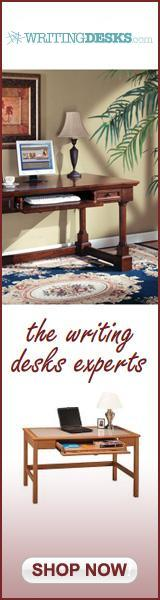 Shop WritingDesks.com Today!