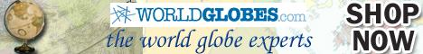 WorldGlobes.com - Make Learning Fun!