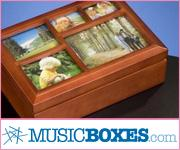 Shop MusicBoxes.com today!