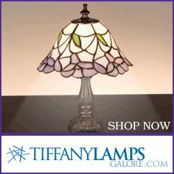 Shop TiffanyLampsGalore.com