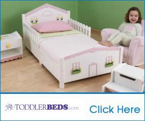 Shop ToddlerBeds.com today!