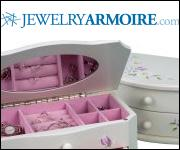 Shop JewelryArmoire.com Today!