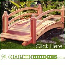Shop eGardenBridges.com Today!