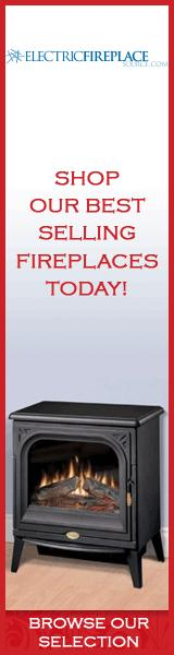 Shop ElectricFireplaces.com Today!