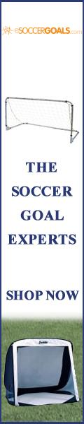 Shop eSoccerGoals.com Today!