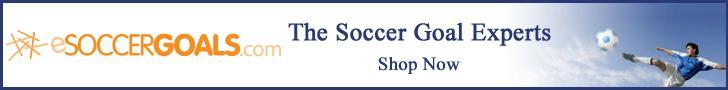 Shop eSoccerGoals.com Today!