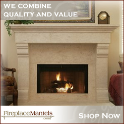 Shop FirePlaceMantels.com Today!