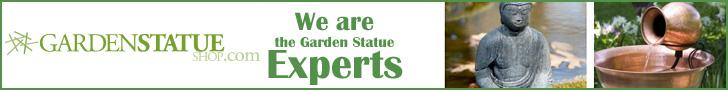Shop GardenStatueShop.com Today!