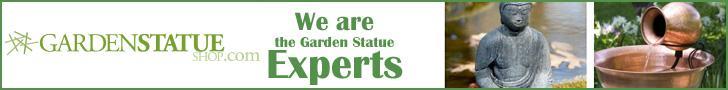 Shop GardenStatueShop.com Today!