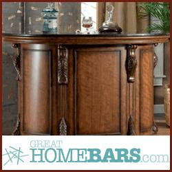 Shop GreatHomeBars.com Today!