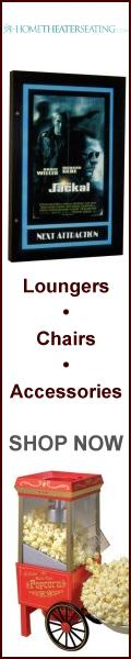 Shop HomeTheaterSeating.com Today!
