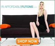 Shop Affordable Futons the Futon Experts! We offer the best selection of quality products you'll find anywhere.