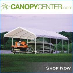Shop CanopyCenter.com Today