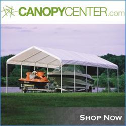 Shop CanopyCenter.com Today