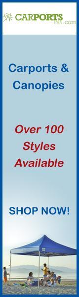 Shop CarportsUSA.com Today