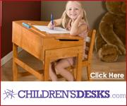 Shop ChildrensDesks.com Today