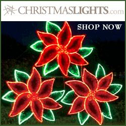 Shop ChristmasLights.com Today