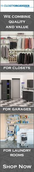 Shop ClosetOrganizerSource.com