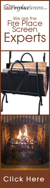 Shop FirePlaceScreens.com Today!