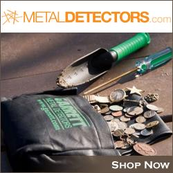 Shop MetalDetectors.com today!