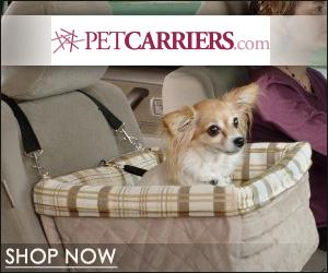 Shop PetCarriers.com today!