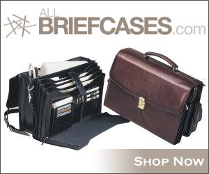 Shop AllBriefcases.com today!